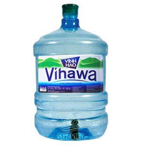 nước uống Vihawa