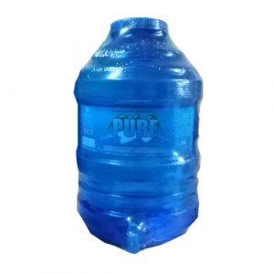 nước tinh khiết Pure