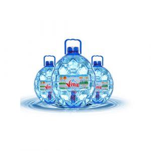 nước vina 5,5 lit