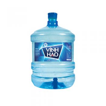 nước khoáng bình vĩnh hảo