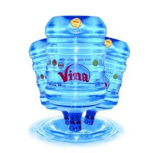 nước vina