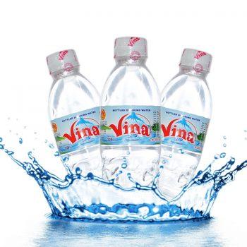 nước vina 330ml