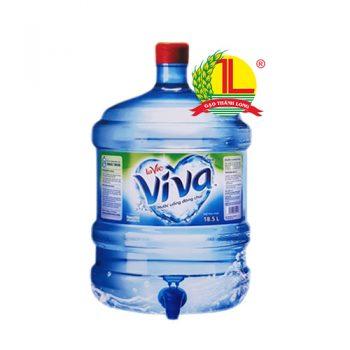 nước tinh khiết Viva