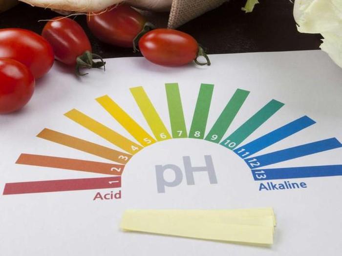 Ba loại thức uống giúp cơ thể trung hòa axit